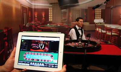 live-casino-from-home
